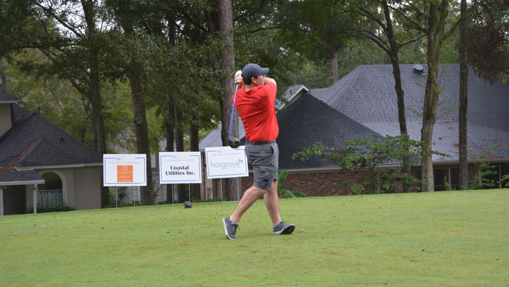Call For Sponsors: 2015 Golf Classic