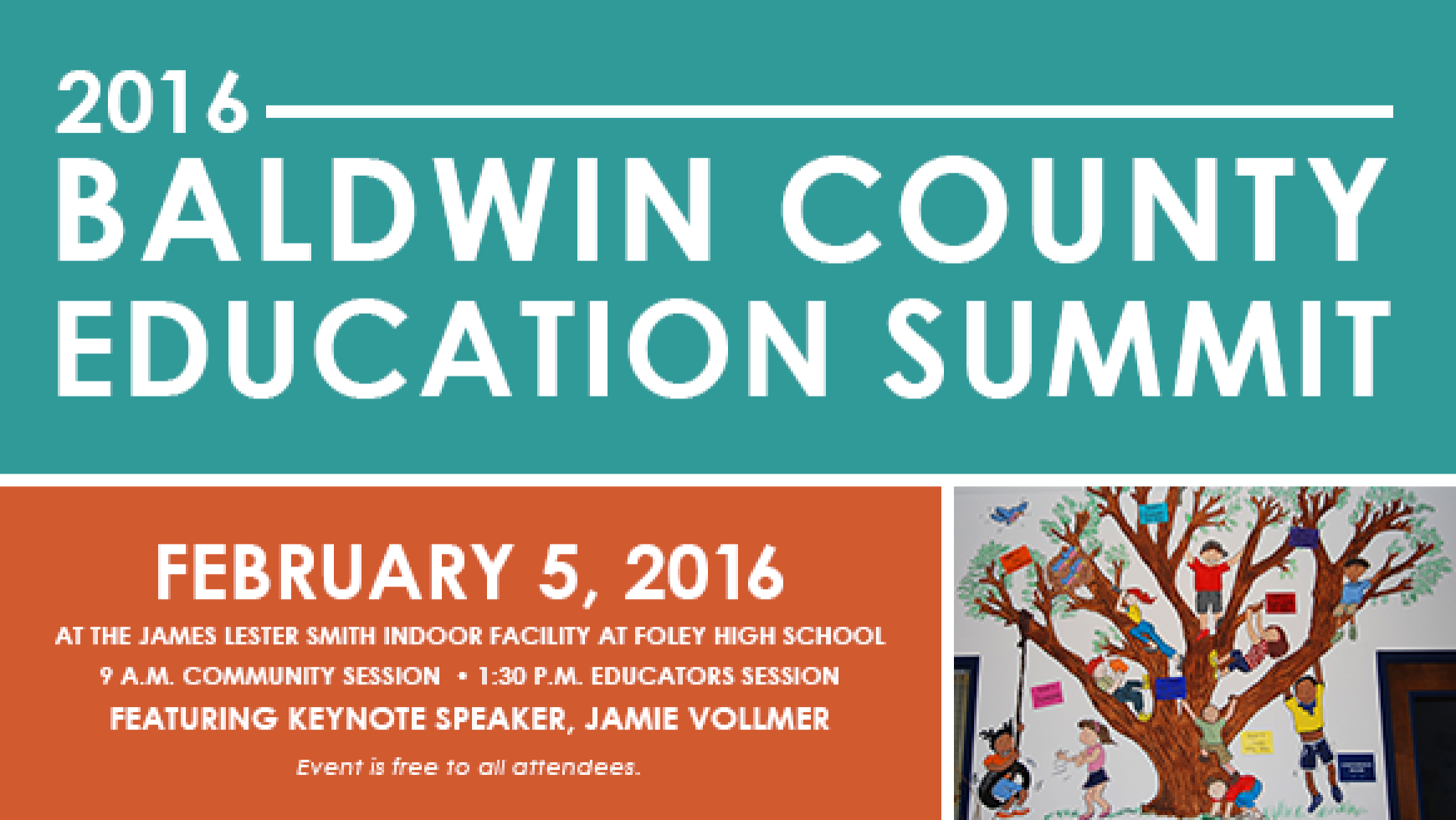 Baldwin County Education Coalition invites community to Education Summit