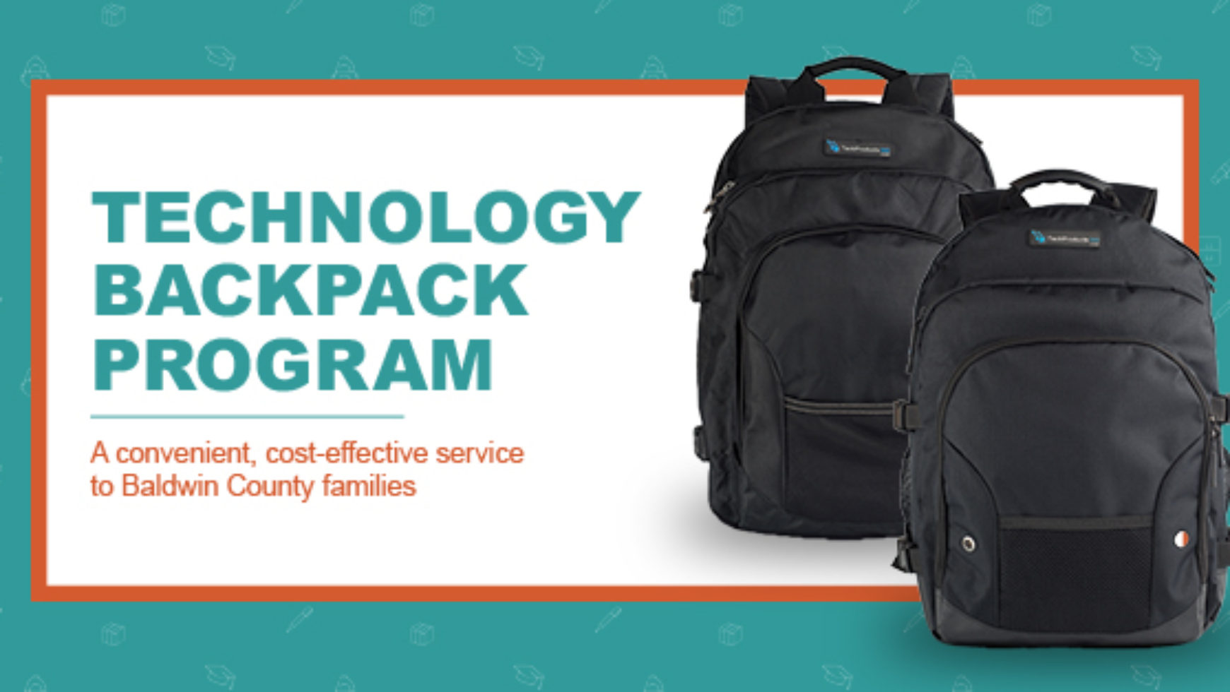 Technology Backpack Program