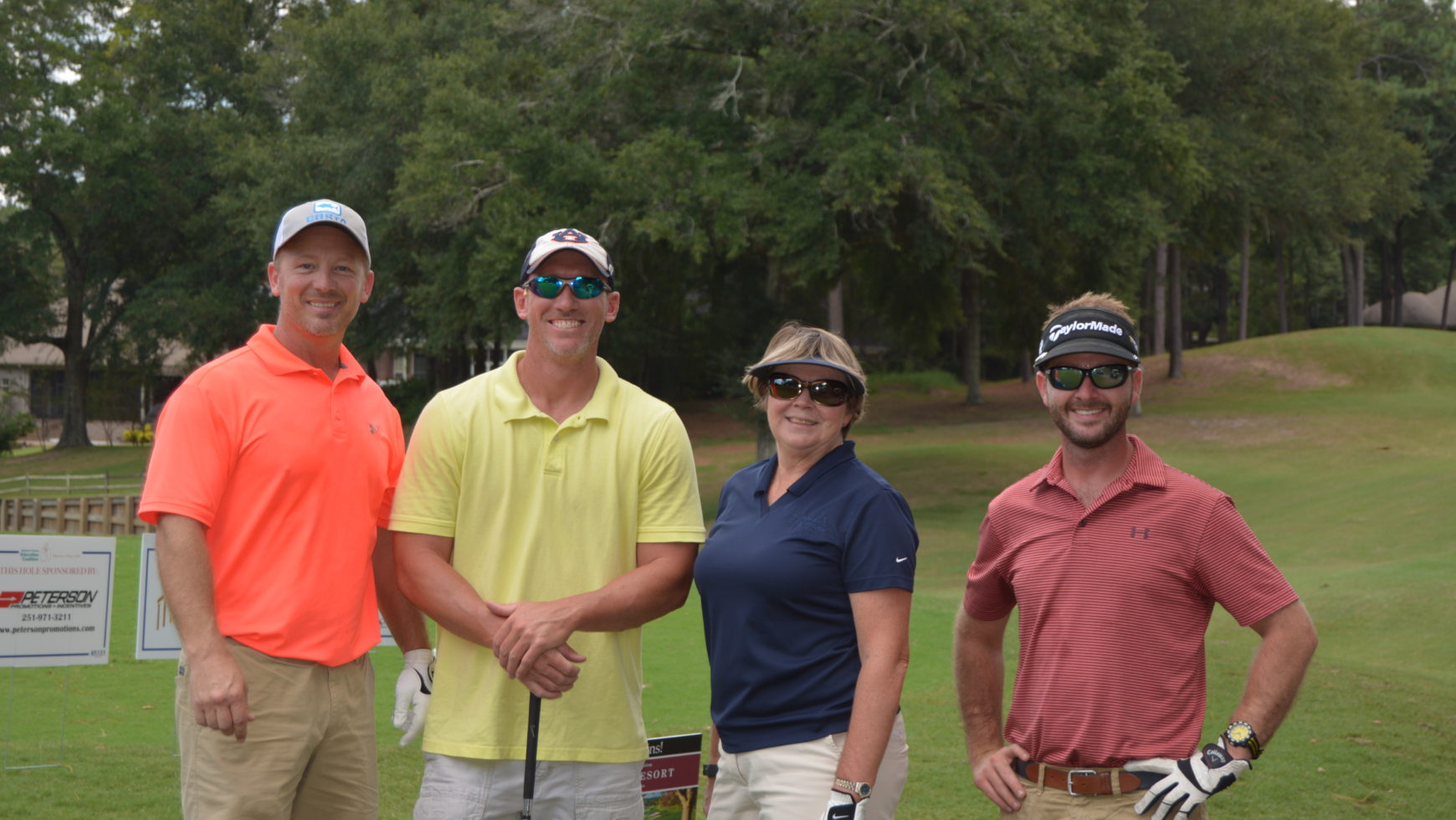 Fourth Annual Golf Classic