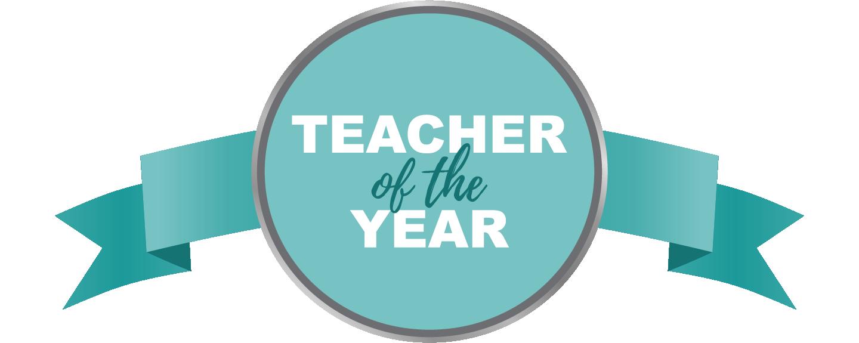Teacher Of The Year Banquet