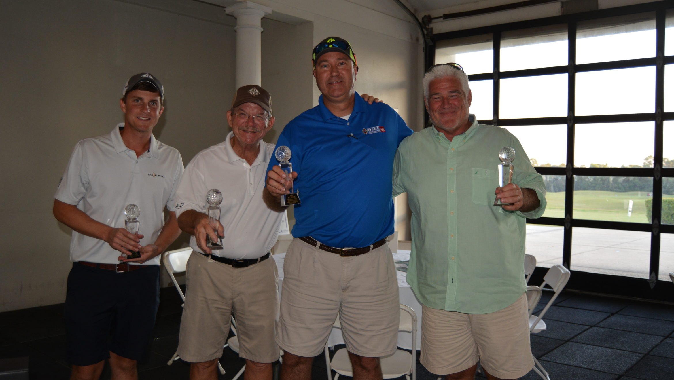Fifth Annual Golf Classic