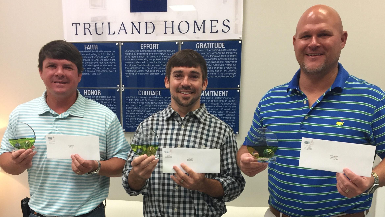 2018 Golf Classic raises big funds for Baldwin County schools