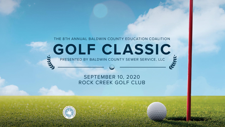 Eighth Annual Golf Classic Returns to Benefit Baldwin County Public Schools