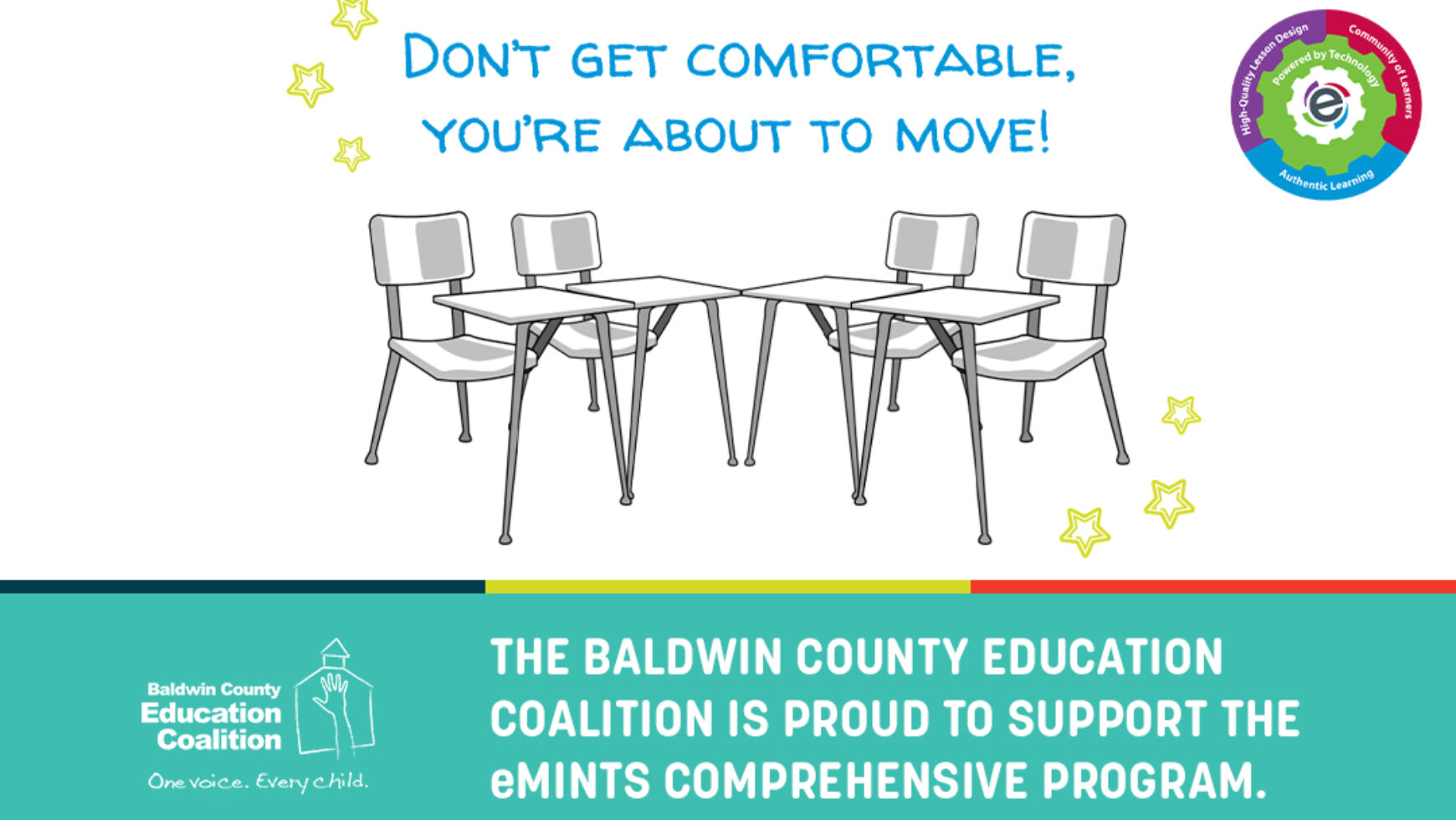 Equipping Baldwin County Teachers for the Future of Education